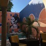 Foto di Hotel Casa de las Flores Playa del Carmen