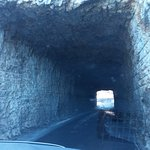 Iron Mountain Road Foto