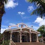 Church of Rapa Nui Foto