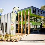Marysville Information Centre