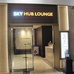 ภาพถ่ายของ Sky Hub Lounge