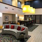 Foto di Hampton Inn & Suites Natchez