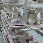 Belleek Pottery & Visitor Centre Foto