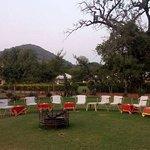 The Ummaid Bagh Resort At Time Of Bundi Utsav 2016 - Hashtag Us ubrbundi