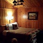 Ireland's Rustic Lodges Photo