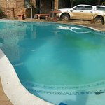 Jo-A-Lize Lodge Foto