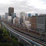 Hotel Villa Fontaine Tokyo-Shiodome Foto