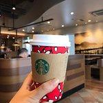 スターバックスコーヒー りんくうプレミアムアウトレット店の写真