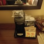 Photo de BEST WESTERN Kettleman City Inn & Suites