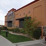 LongHorn Steakhouse -- Fargo
