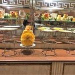 Pyramisa Suites Hotel Cairo Foto