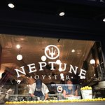 Photo of Neptune Oyster