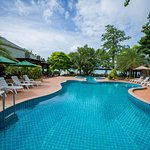 Phi Phi Andaman Beach Resort