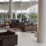 Foto de Hotel Panamby São Paulo