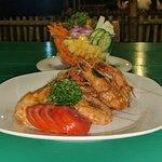 Green Lobster Seafood Restaurant