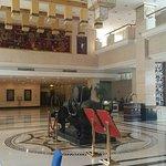 Foto de Hua Xi Hotel