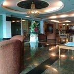 Foto de Hotel Pangrango 1