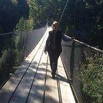 Foto de Canyon Sainte-Anne