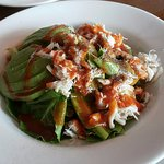 Foto di Bourbon Street Restaurant & Oyster Bar