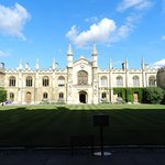 Foto de University of Cambridge