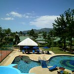 Photo of Fiji Gateway Hotel