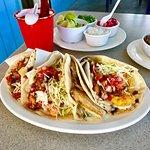 Foto de Tacos Baja Jr.