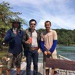 Photo de Suanya Kohkood Resort & Spa