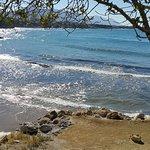 Peaceful & tranquil beach