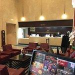 Foto de APA Hotel Matsuyamajyo-Nishi