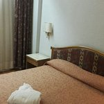 Perugia Plaza Hotel Foto