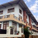 Tulip Inn Green n Breeze Resort & Spa Barlowganj Mussoorie