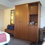 Foto de Diplomat Hotel