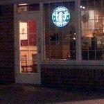 Midway Marriott Starbuck's