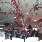 Christmas at Simpsons Garden Centre