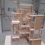 Foto di MAXXI - Museo Nazionale Delle Arti del XXI Secolo
