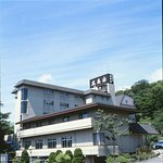 武蔵坊旅館