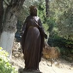 Meryemana (The Virgin Mary's House) Foto