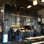 Pølse Kompagniet - Organic sausages and hot dogs.