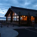 Photo of Grant Village Lakehouse Restaurant