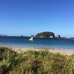 Hahei Beach Coromandel Peninsular