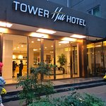 Foto de Tower Hill Hotel