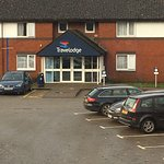 Foto de Travelodge Toddington M1 Southbound