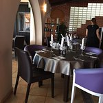Foto de The Clubhouse - Restaurant and Bar