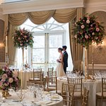 InterContinental Dublin offers two newly refurbished Ballrooms for your perfect Wedding Day.