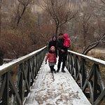 One of the bridge in Ihlara Valley