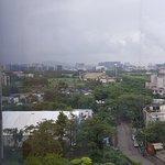 Monsoon sky. ...