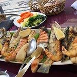 صورة فوتوغرافية لـ Restaurante Marisqueira Concha D`ouro