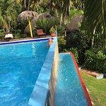 Foto de Hotel Las Ballenas Escondidas