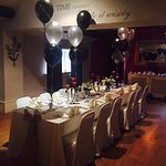 Function Room available for private dining