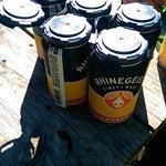 BYOB. This is a local Cincinnati brew.